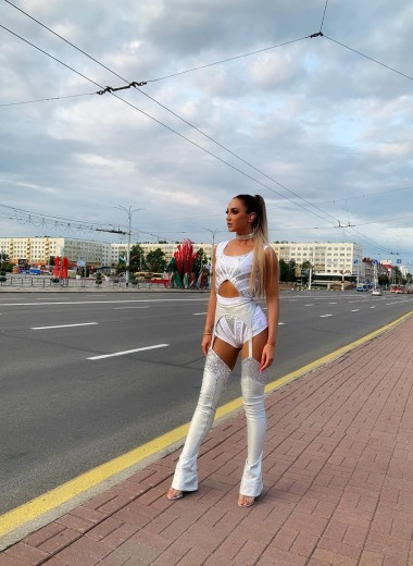 Ольга Бузова стала самой успешной молодой звездой российского шоу-бизнеса