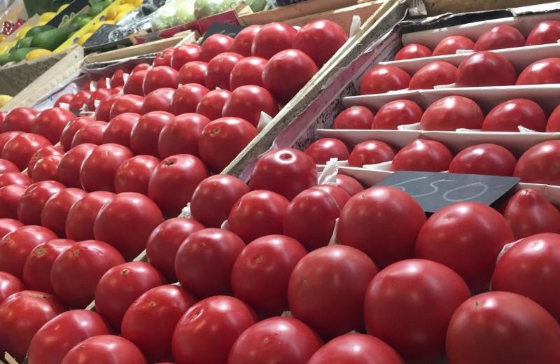 Почему у магазинных помидоров «картонный» привкус?