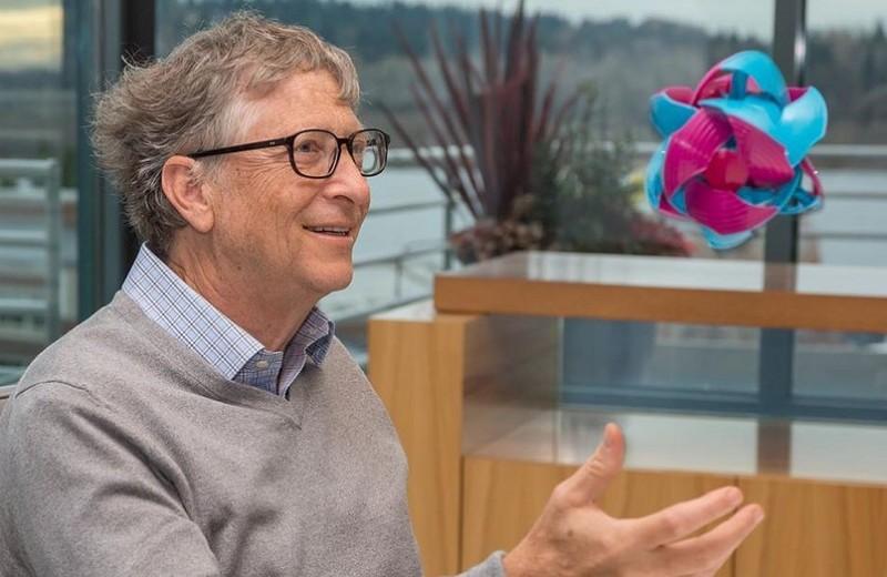 5правдивых историй про Билла Гейтса, вкоторые трудно поверить