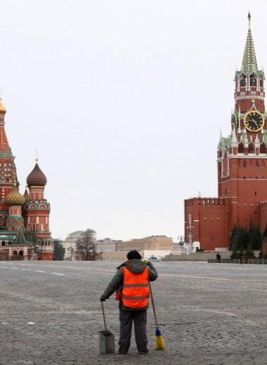 Пандемия со скидкой: Россия выделила на помощь населению и бизнесу в 70 раз меньше Германии