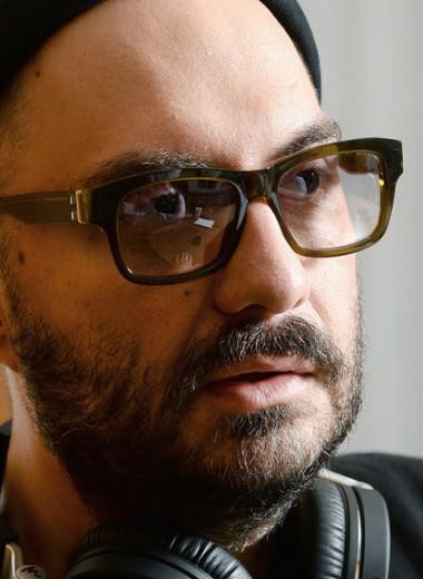 Сменяемость власти: почему Кирилл Серебренников покидает «Гоголь-центр»