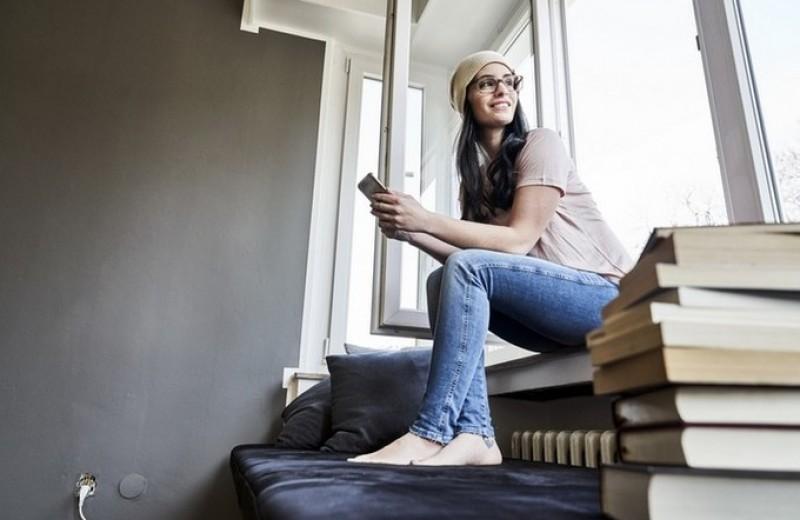 Как читать книги, не откликаясь на «зов» гаджетов?
