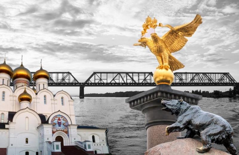 Что посмотреть и попробовать в Ярославле. Гид «РБК Стиль»