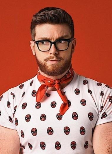 Как завязать шейный платок мужчине: пошаговая инструкция для разных ситуаций
