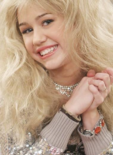 Блондинка, которая любит всех: Майли Сайрус и ее женщины (и мужчины)