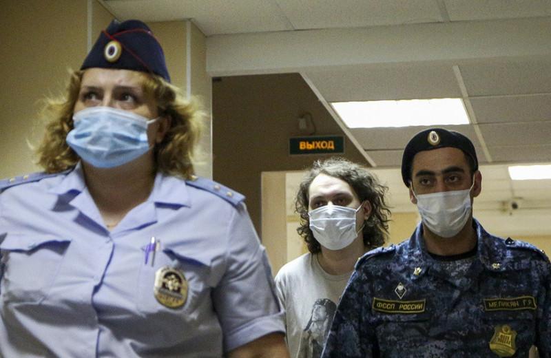 Злой умысел: зачем российским силовикам видео с признаниями задержанных