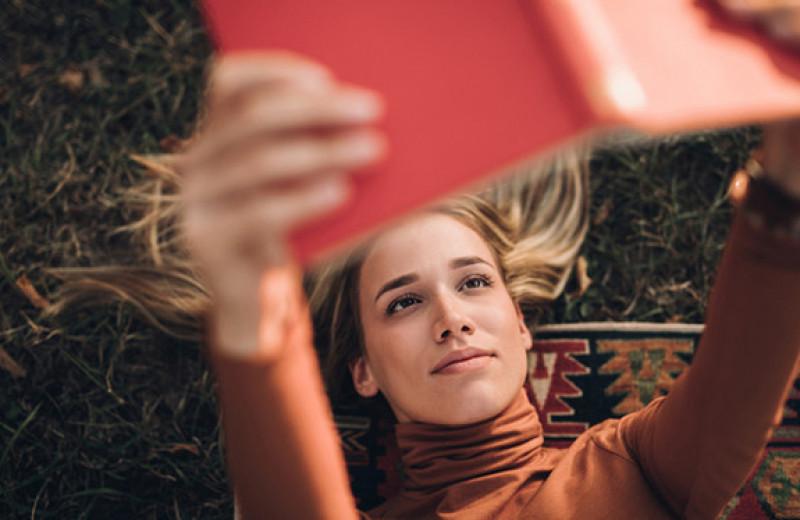 5 важных книг о любви к себе