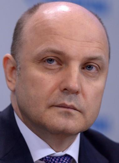 «Газпрому» понадобился инвестиционный зампред