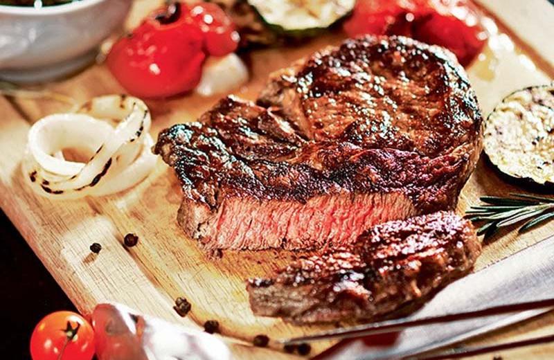 Как приготовить правильный аргентинский стейк