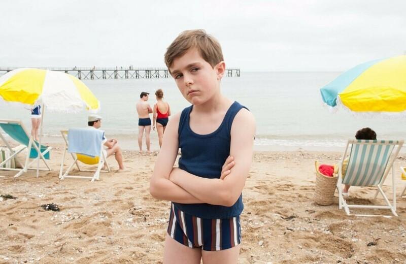 Голопопые фото и голые дети на пляже: почему ребенок не скажет тебе за это спасибо позже