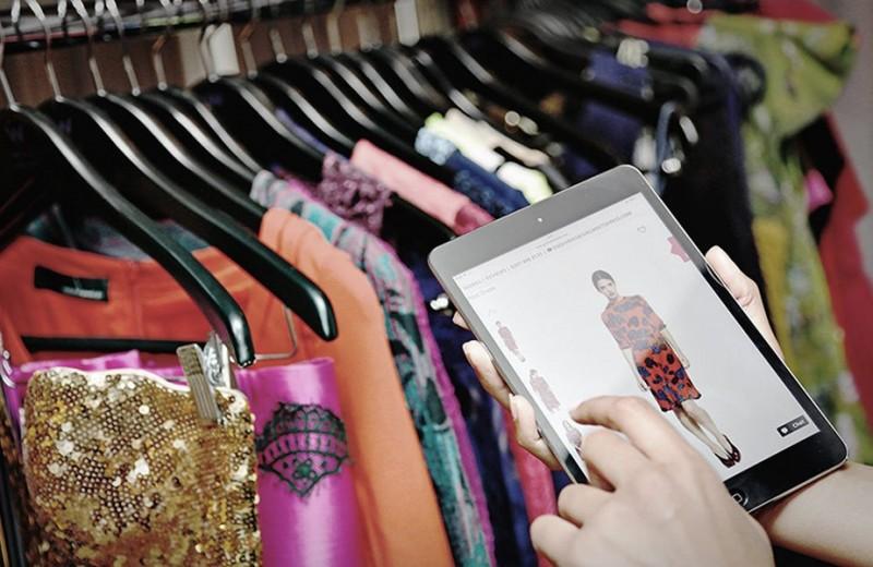 Как брать одежду напрокат