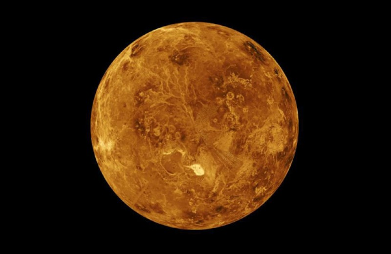 Планетолог разрешил глубинные океаны магмы на Венере