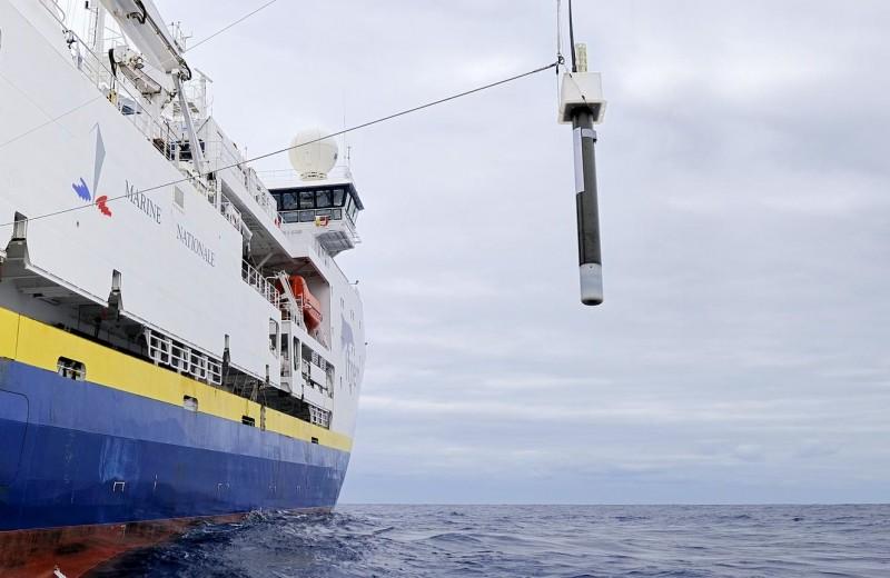 Что такое морские течения и как их исследуют
