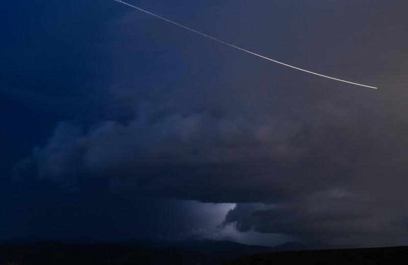 Здесь звезда не падала: что не так с гипотезой о «содомском метеорите»