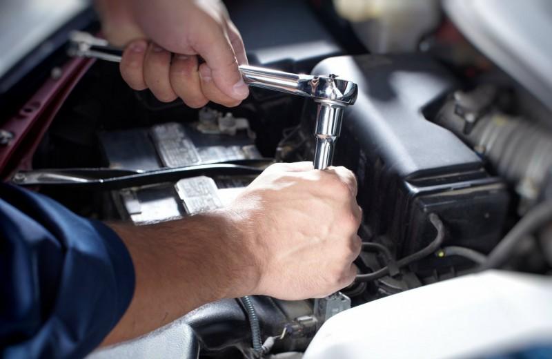 6 операций по обслуживанию автомобиля, которые ты можешь сделать сам
