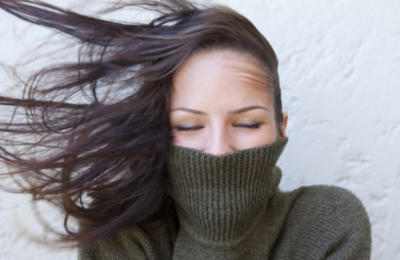 «Закройте окно»: как перестать бояться сквозняков
