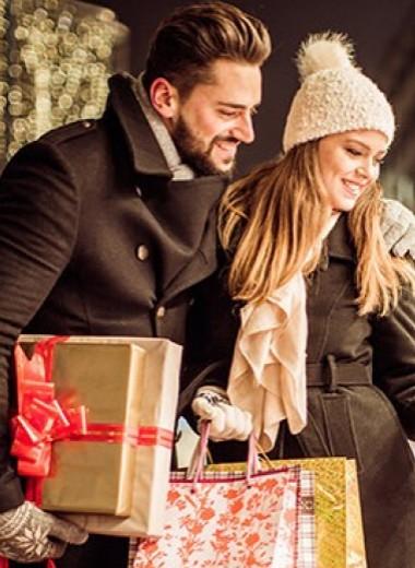 Как просить подарки и не быть меркантильной — рассказывает психолог