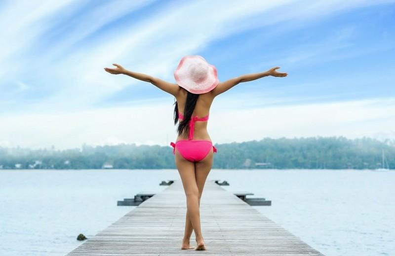 5 способов классно отдохнуть в гордом одиночестве (если вы внезапно расстались)