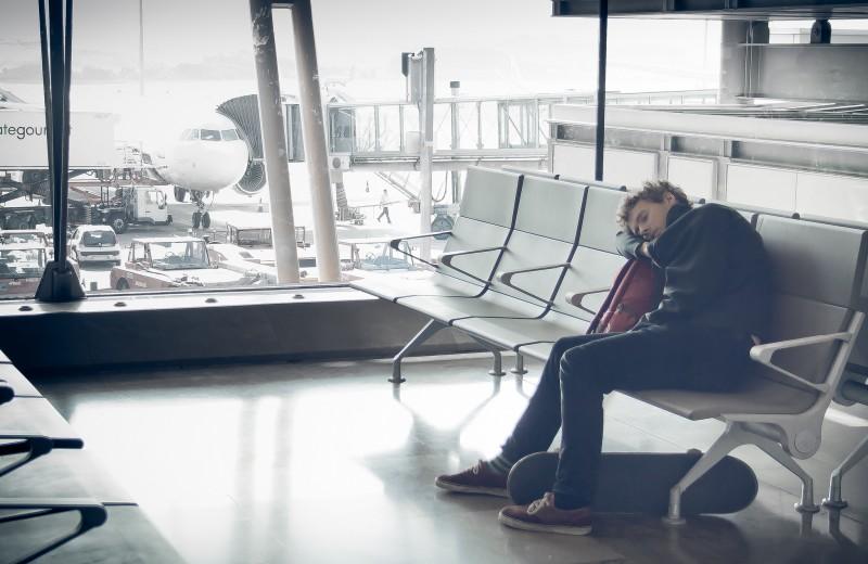 Не лежать и не бежать: новые правила поведения в московских аэропортах