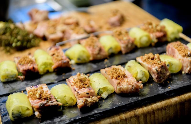 8 главных кулинарных фестивалей Фландрии в 2018 году