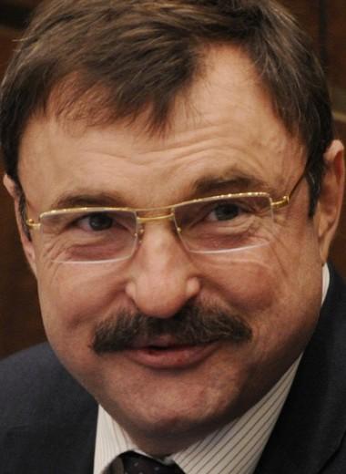 Спор миллиардераГурьевас его экс-партнером за долю в «ФосАгро» на $1,2 млрд переместился в Англию