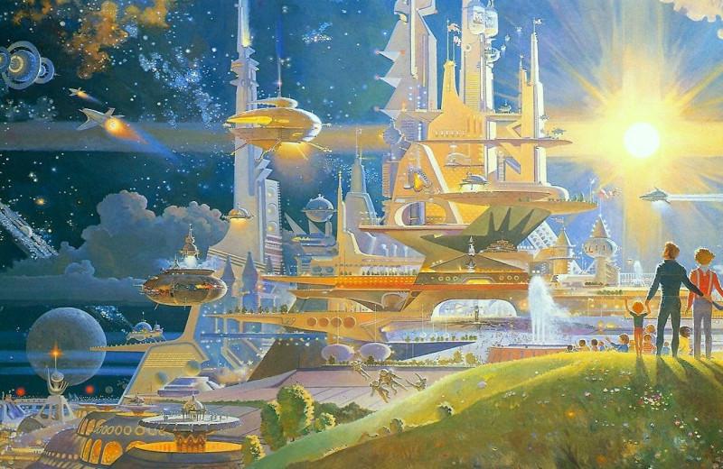 10 странных предсказаний на XXI век, которые все еще не сбылись