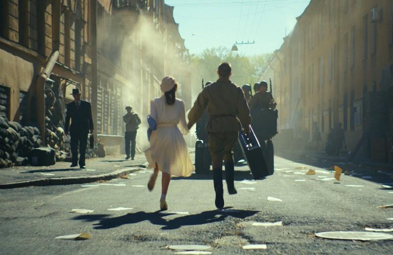 Неизвестная история в фильме «Спасти Ленинград»