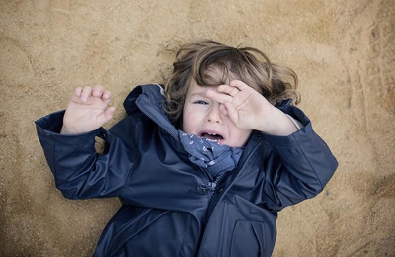 Задержки развития речи и приступы гнева: ученые установили связь двух проблем