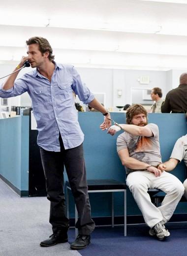 Невыносимая закадычность бытия: кодексы мужской дружбы в разных эпохах