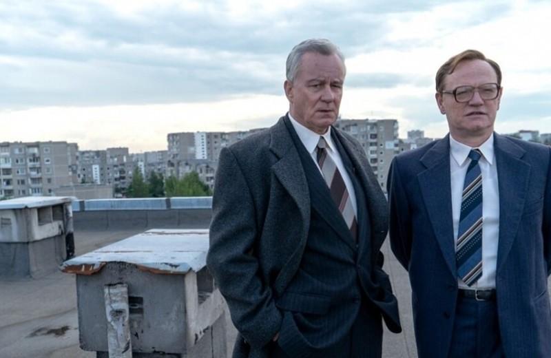 Все, что нужно знать о новом сериале от HBO «Чернобыль»