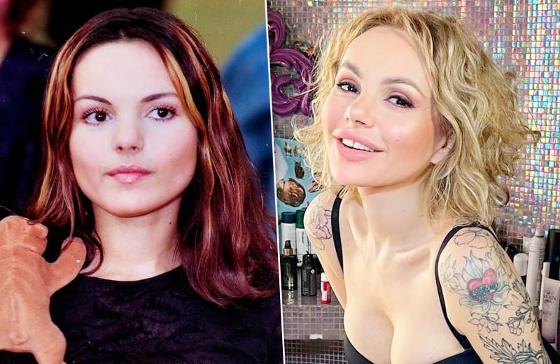 Даша Жукова, Оксана Робски и еще 8 светских львиц из нулевых: что с ними сейчас