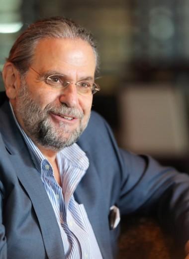 Фред Мандельбаум: «Breitling – это Apple в мире хронографов»