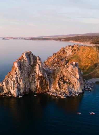 Чем заняться наБайкале: 6активностей, которые стоит попробовать наСлавном море