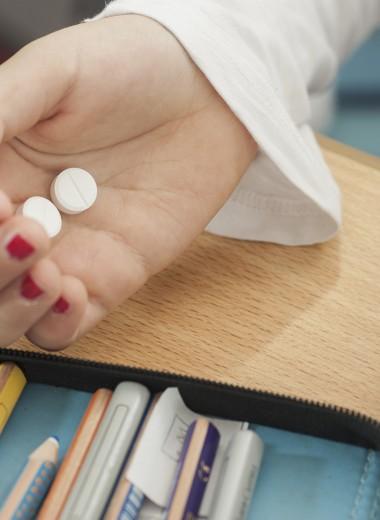 От генов гиперактивности к таблеткам от невнимательности