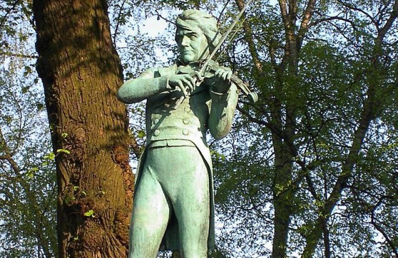 Невероятная жизнь скрипача Оле Булла, которого называли «Элвисом XIX века»