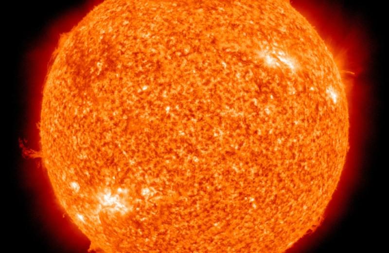 Солнце уступило своим родственникам в магнитной активности