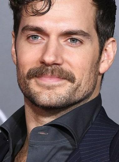 Какие усы и бороду носить этой зимой
