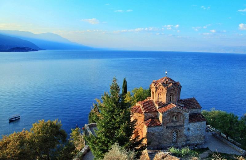 Озеро, которому 1,36 млн лет: что нашли на дне