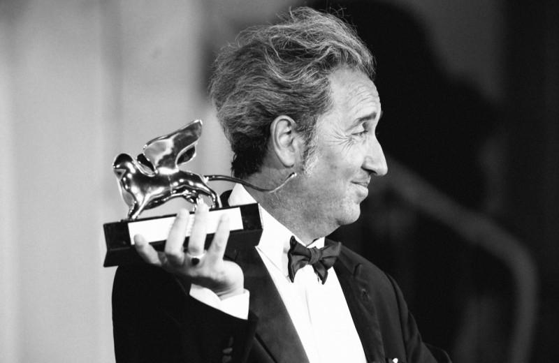 Между прошлым и будущим: каким получился Венецианский кинофестиваль