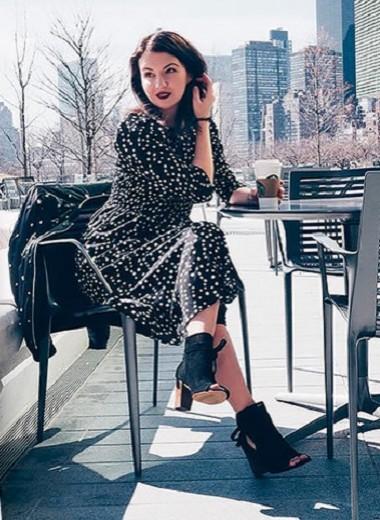 «Я переехала в Нью-Йорк, и вот как изменились мои модные привычки»