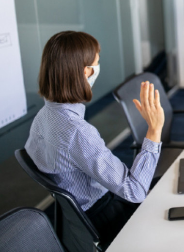 Три простых правила проведения онлайн-совещаний