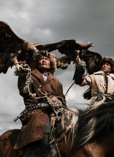 «Хорошо и дико»: рассказы о Монголии