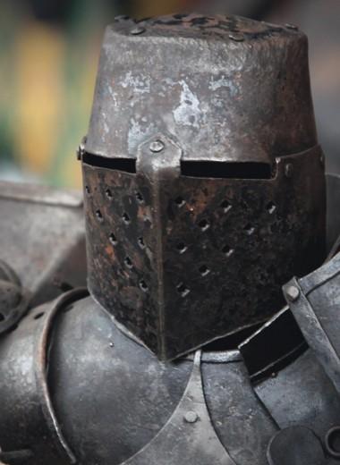 Рыцари будущего: боевые роботы кузнеца из России