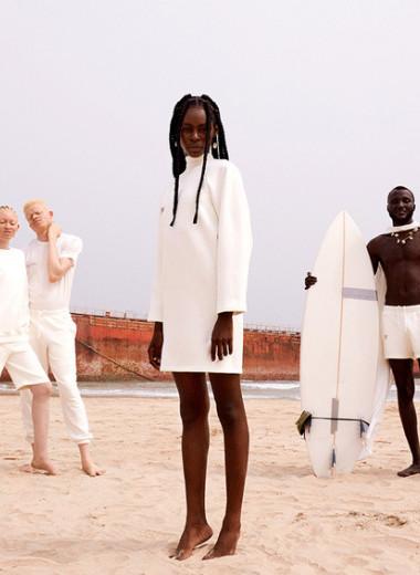 Непоколебимые устои: как развивается мода с приставкой sustainable