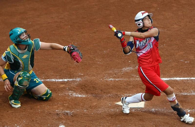 Нежная игра: как женщины отвоевывают себе место в бейсболе