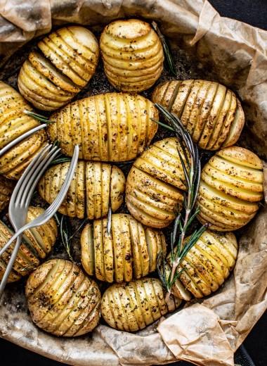 Картошка: почему ее можно и нужно есть