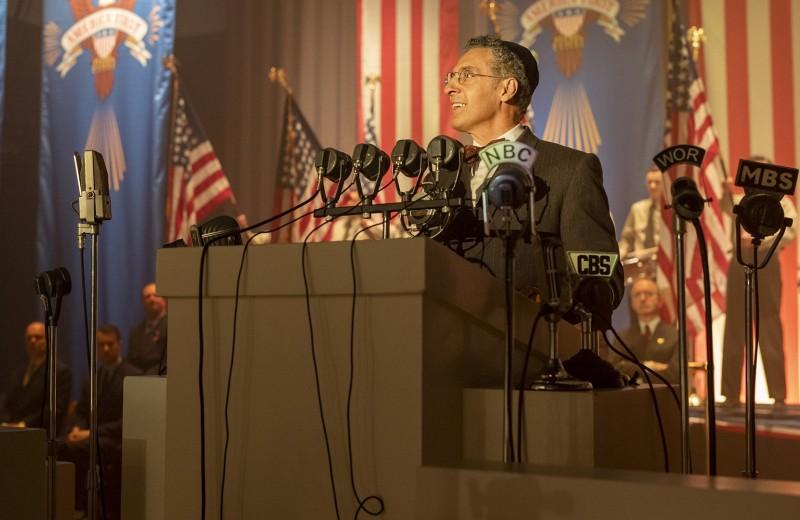 «Заговор против Америки» – еще одно доказательство тому, что Дэвид Саймон потерял хватку