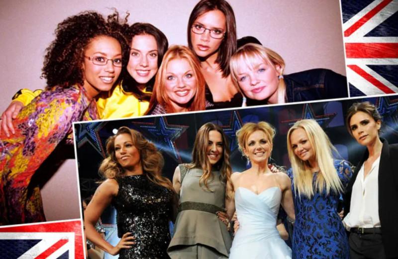 Spice Girls: как сложились судьбы Джери Холлиуэлл, Мел Би и других