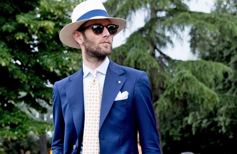 20 важных вопросов про галстуки