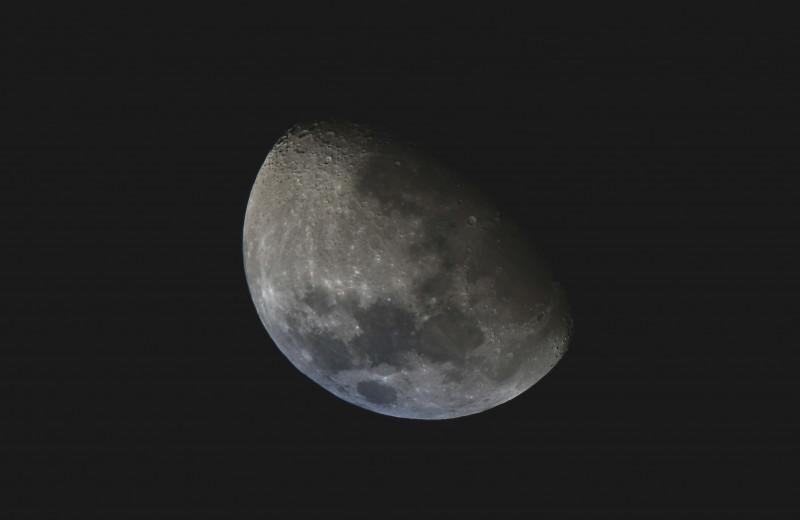 10 самых интересных фактов про Луну